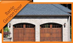 Barrie Garage Doors & Barrie Garage Door Repair Service Installation New Parts ...